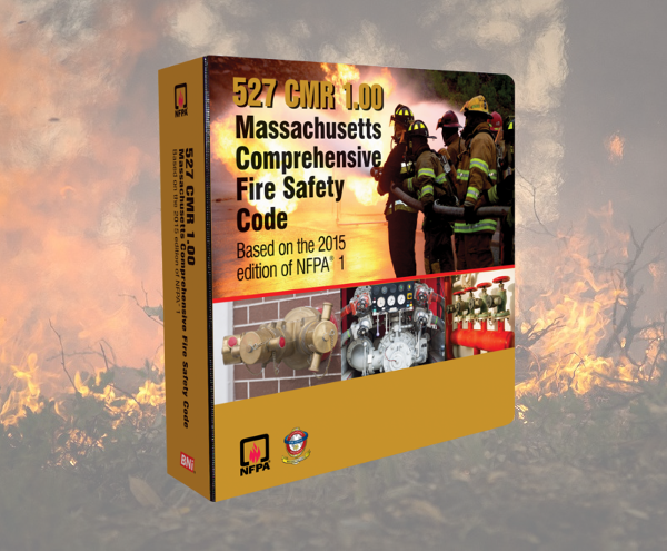New 2018 Massachusetts Fire Safety Code brings new changes for the new year