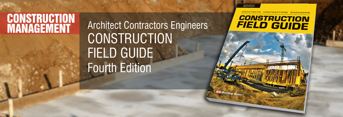 Construction Field Guide